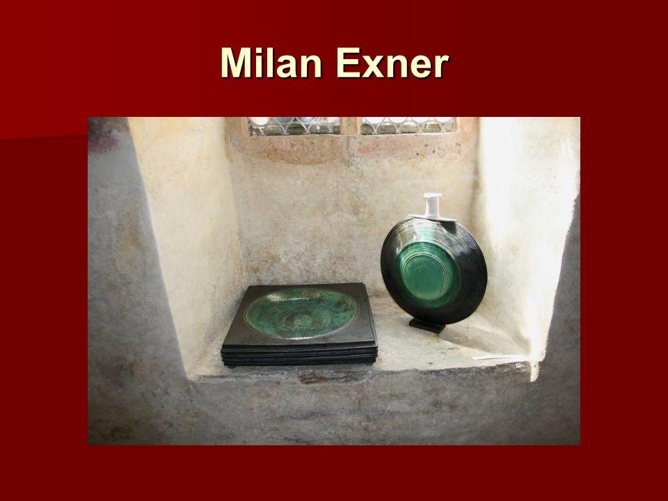 Milan Exner