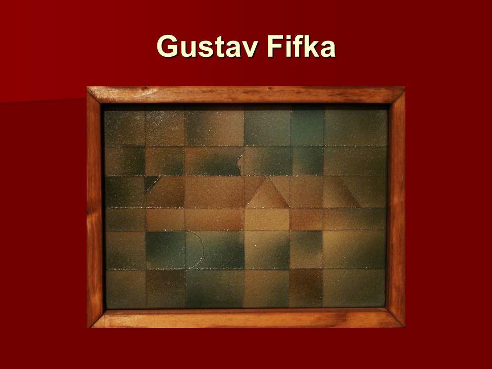 Gustav Fifka
