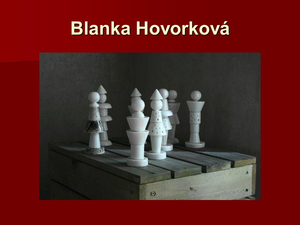 Blanka Hovorková