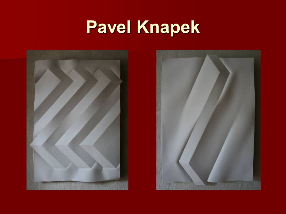 Pavel Knapek