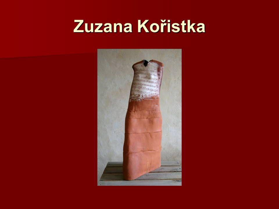 Zuzana Kořistka