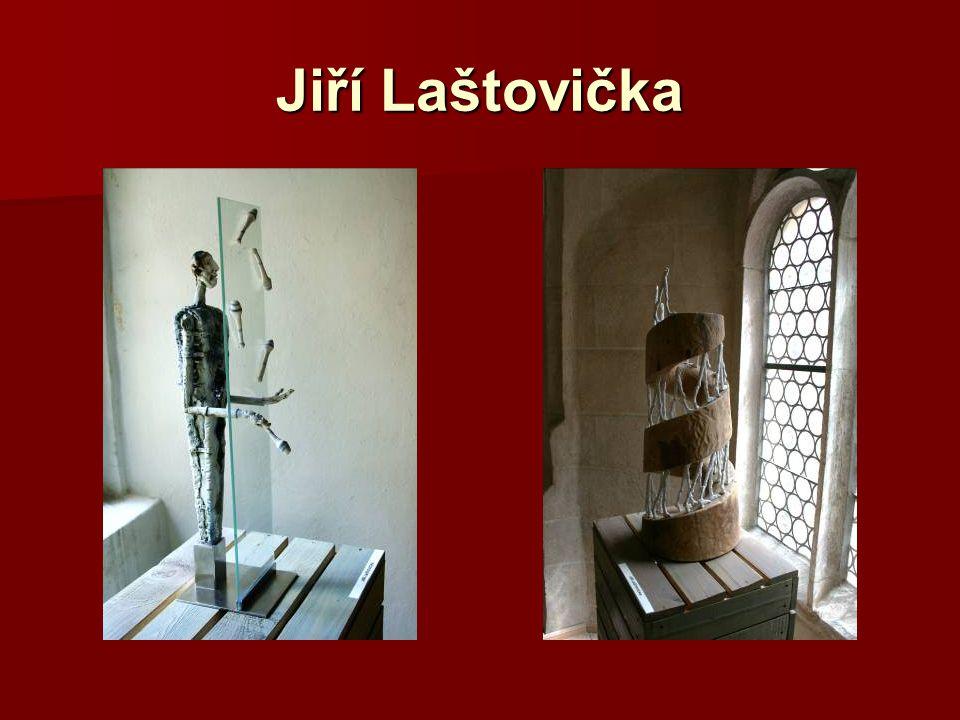 Jiří Laštovička