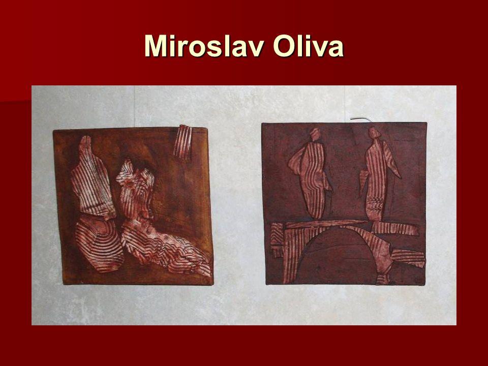 Miroslav Oliva