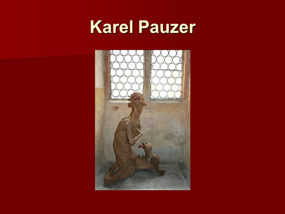 Karel Pauzer