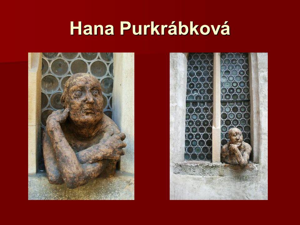 Hana Purkrábková