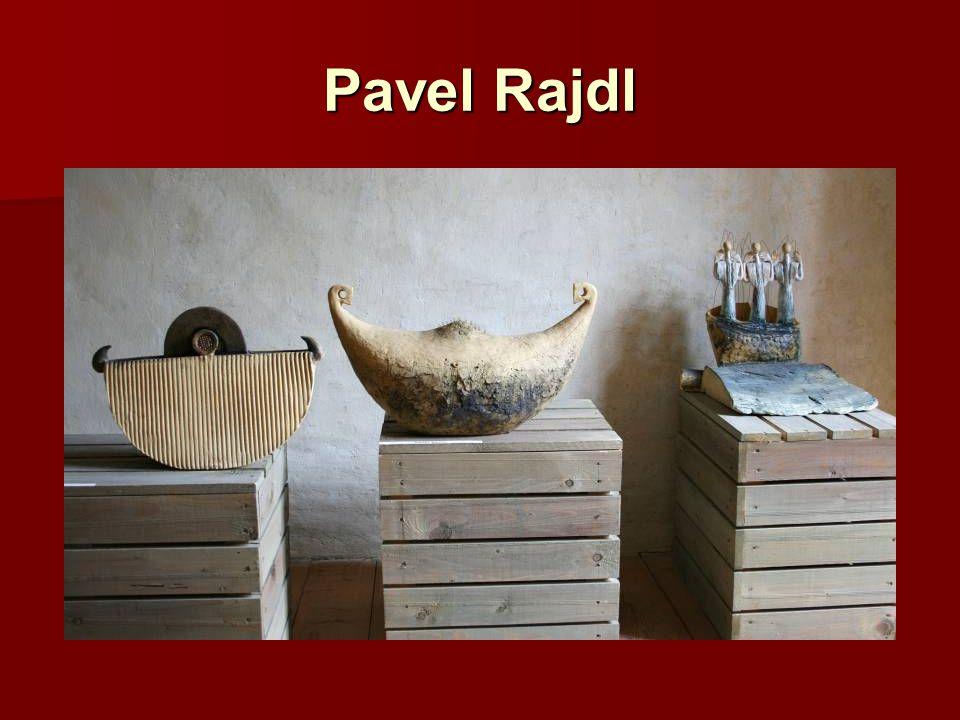 Pavel Rajdl