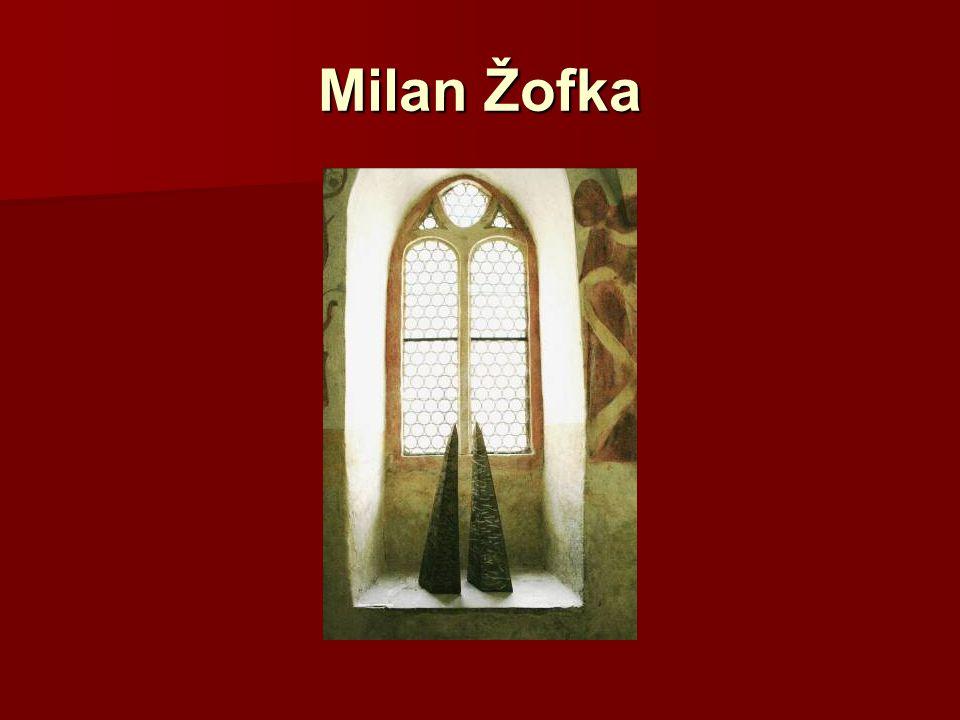Milan Žofka