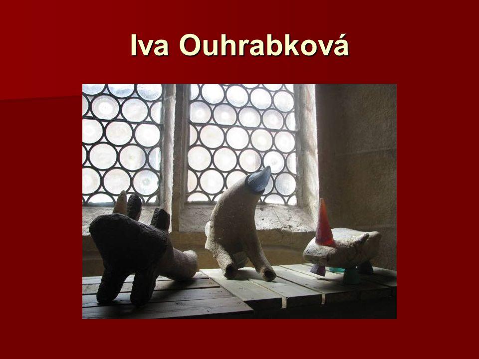 Iva Ouhrabková