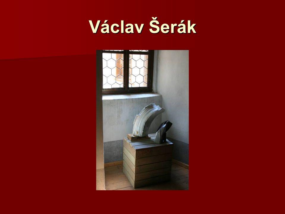 Václav Šerák