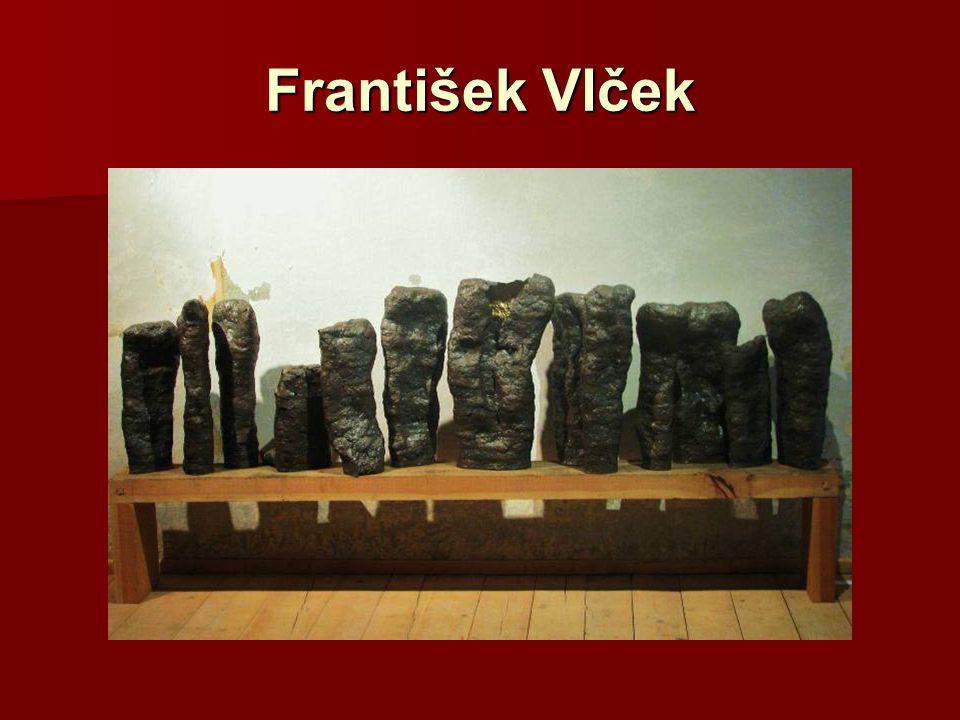 František Vlček