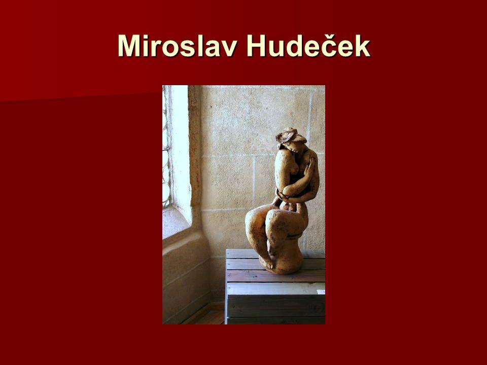 Miroslav Hudeček