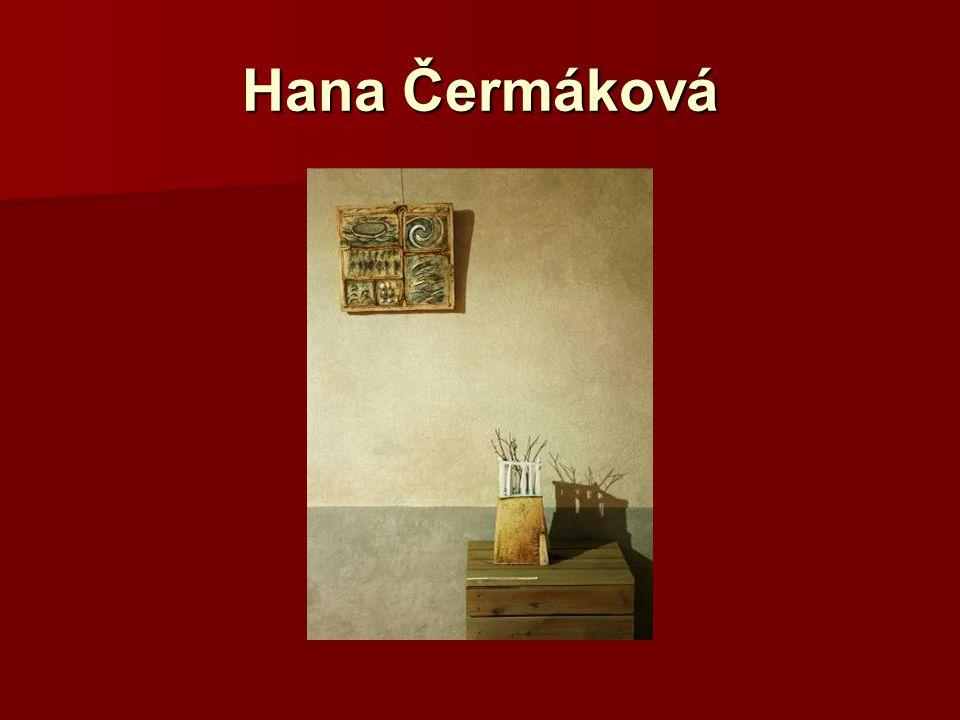 Hana Čermáková