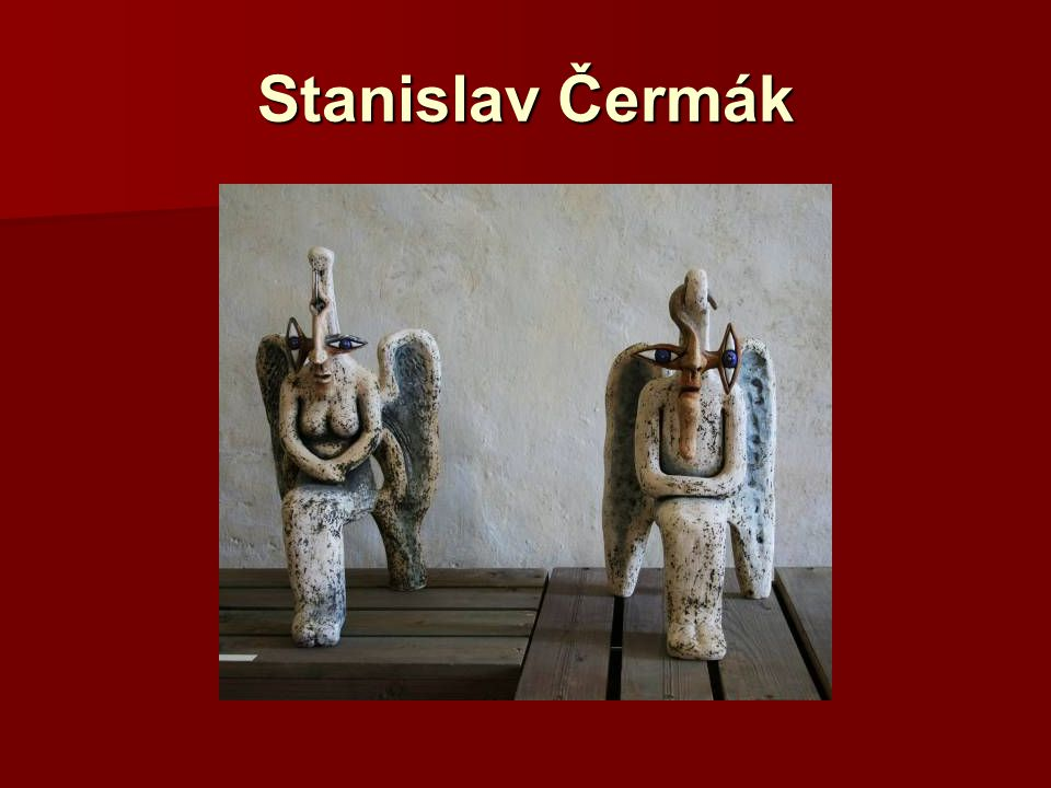 Stanislav Čermák