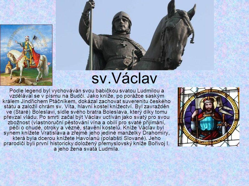 sv.Václav