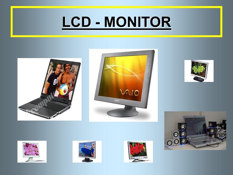 LCD - MONITOR