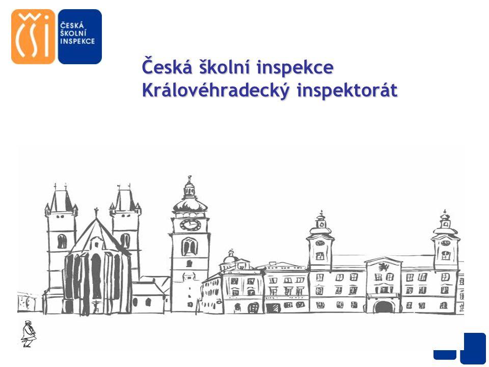 Česká školní inspekce Královéhradecký inspektorát