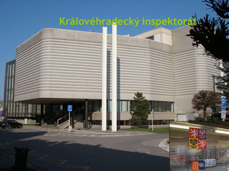 Královéhradecký inspektorát