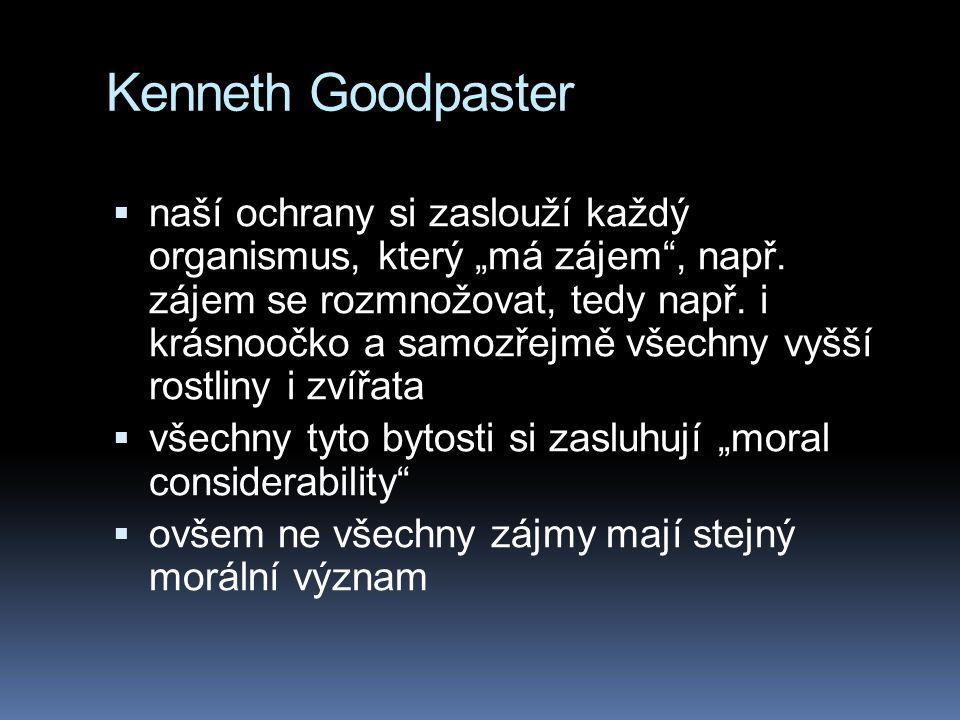 Kenneth Goodpaster