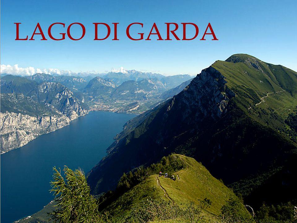 LAGO DI GARDA Gardasee, Gardalake