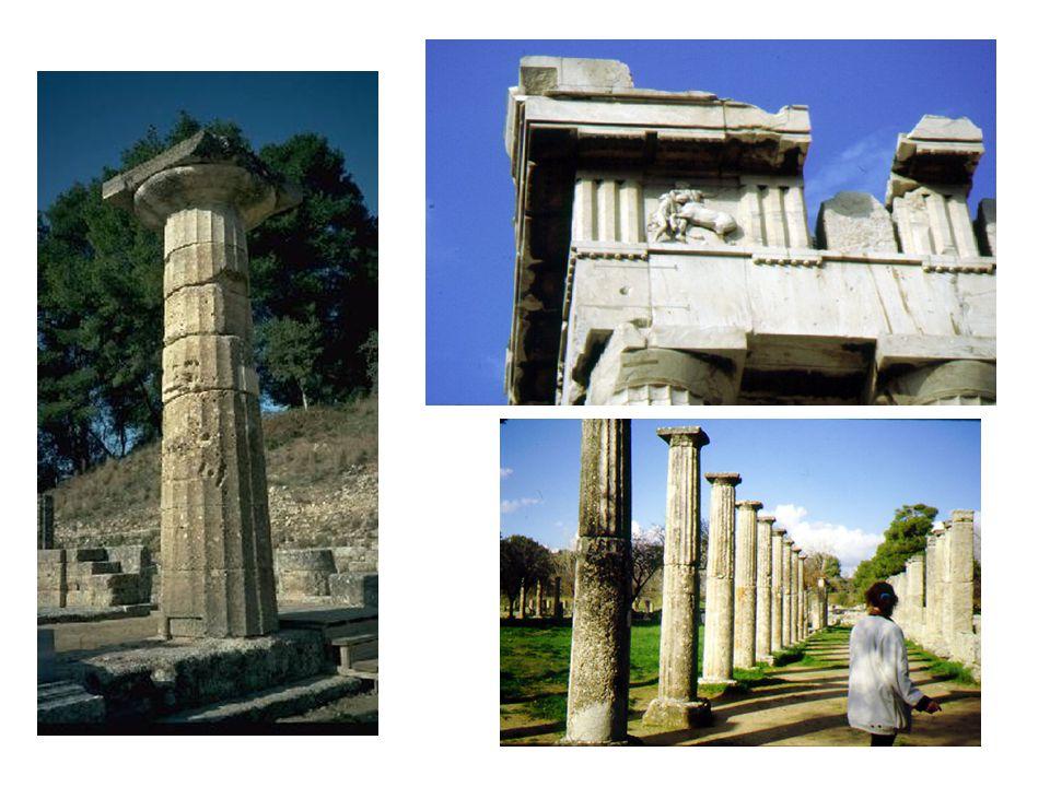Heřin chrám v Olympiii