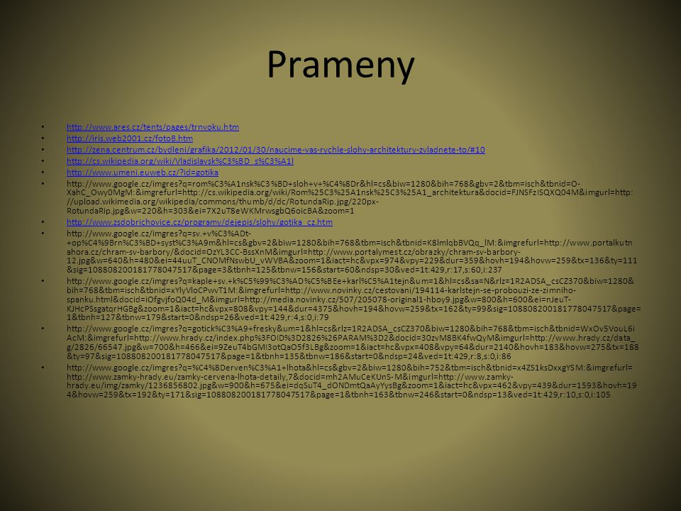 Prameny http://www.ares.cz/tents/pages/trnvoku.htm