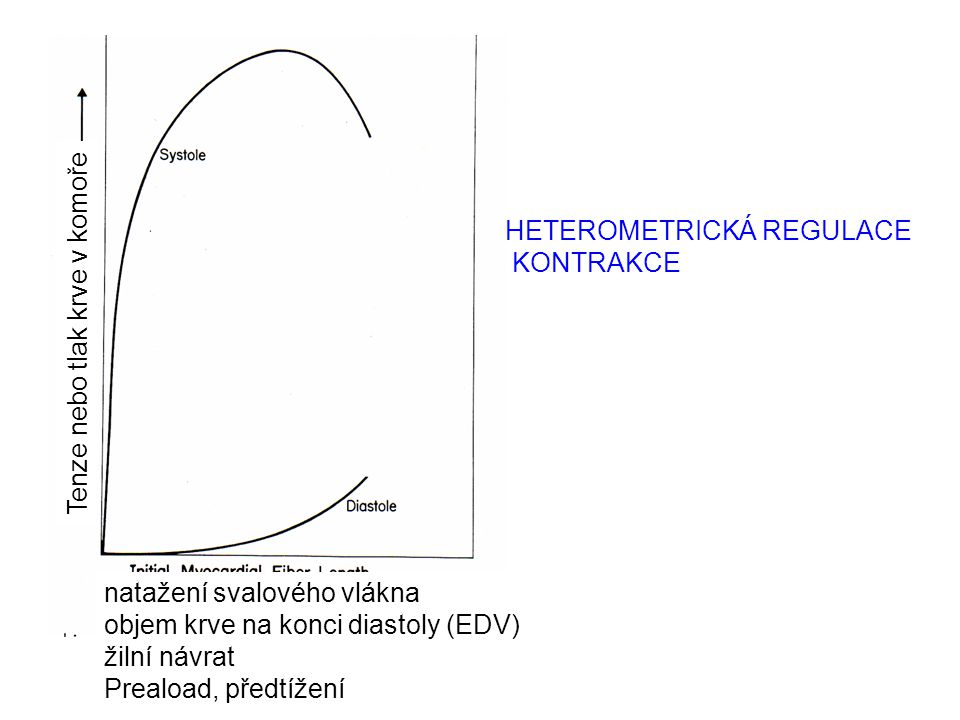 HETEROMETRICKÁ REGULACE
