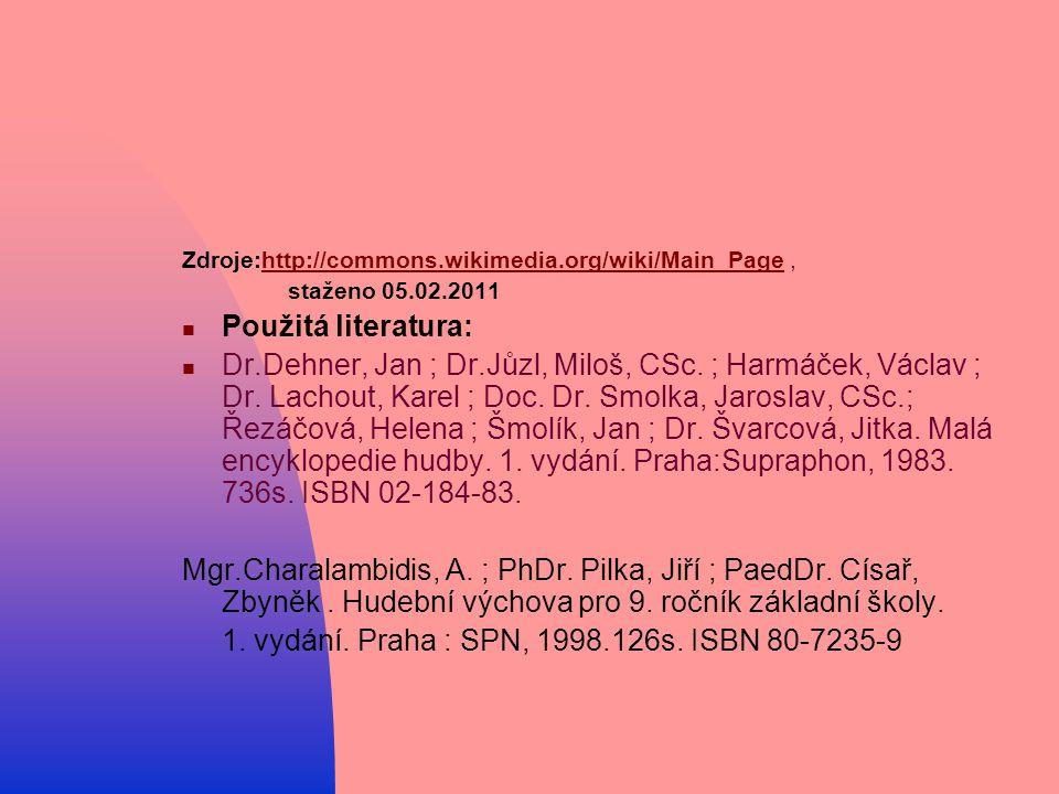 1. vydání. Praha : SPN, 1998.126s. ISBN 80-7235-9