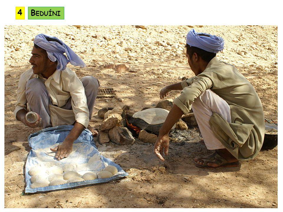 4 Beduíni
