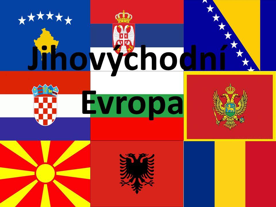 Jihovýchodní Evropa