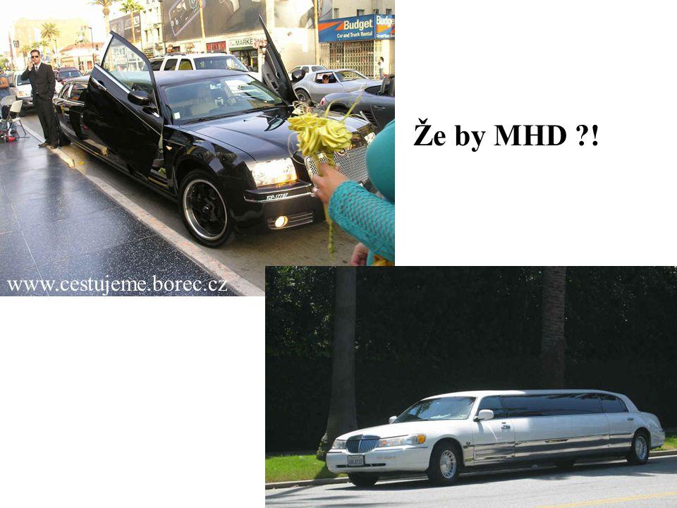 Že by MHD ! www.cestujeme.borec.cz