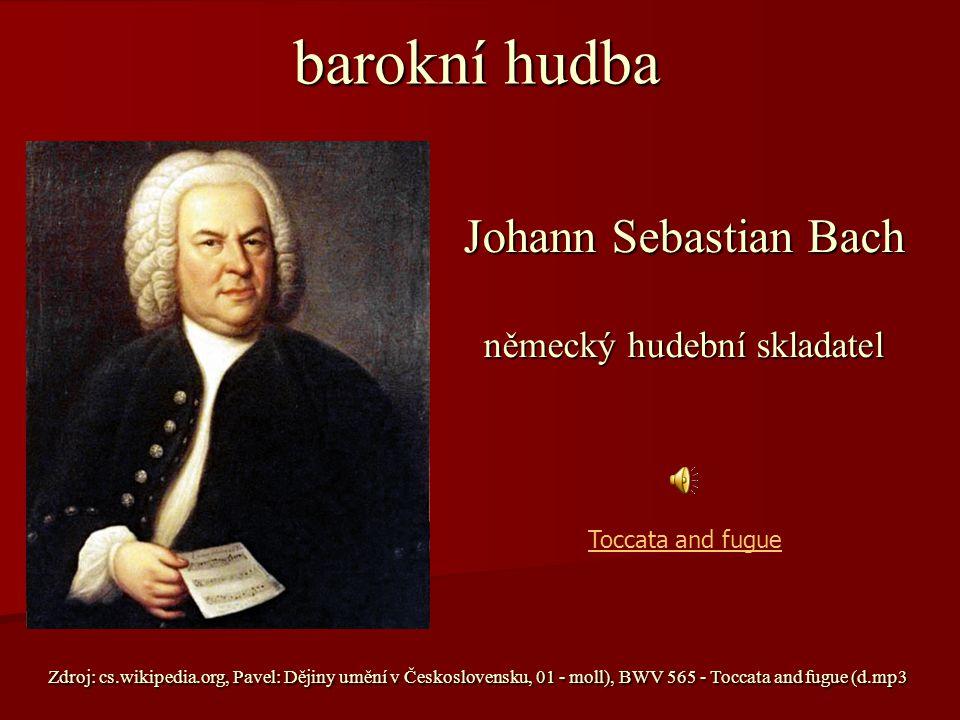 německý hudební skladatel