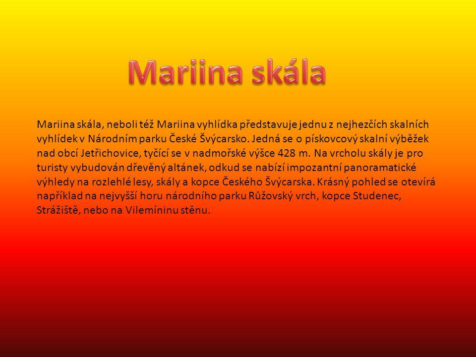 Mariina skála
