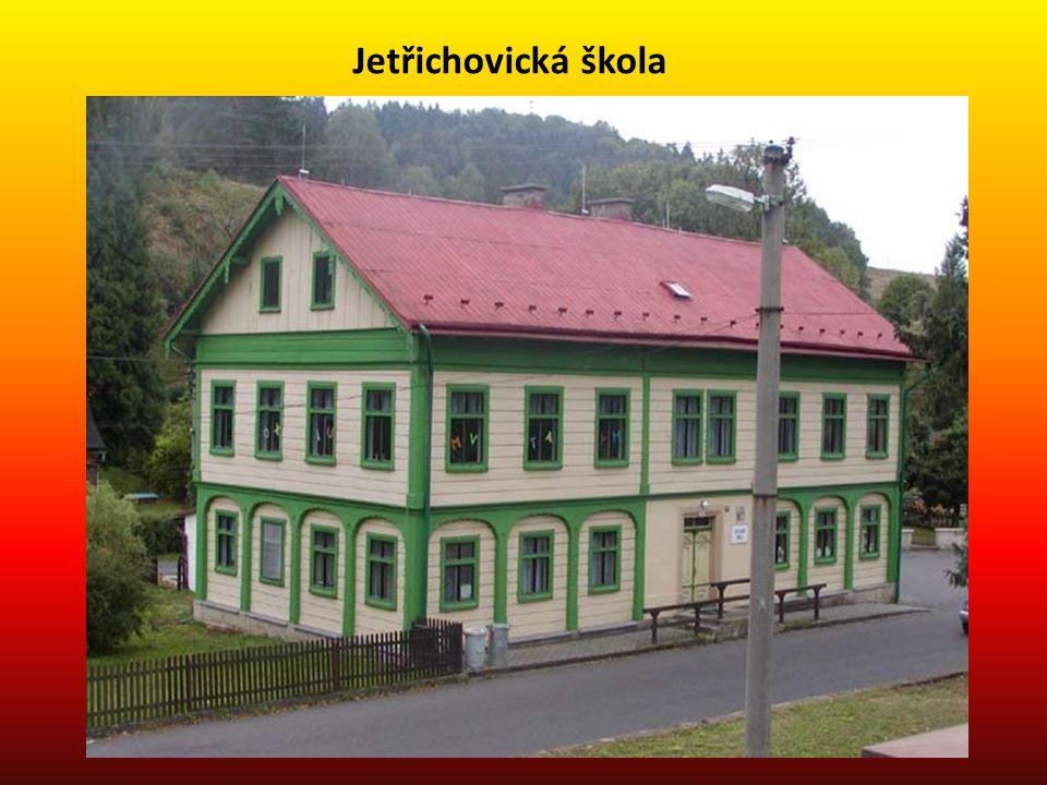 Jetřichovická škola