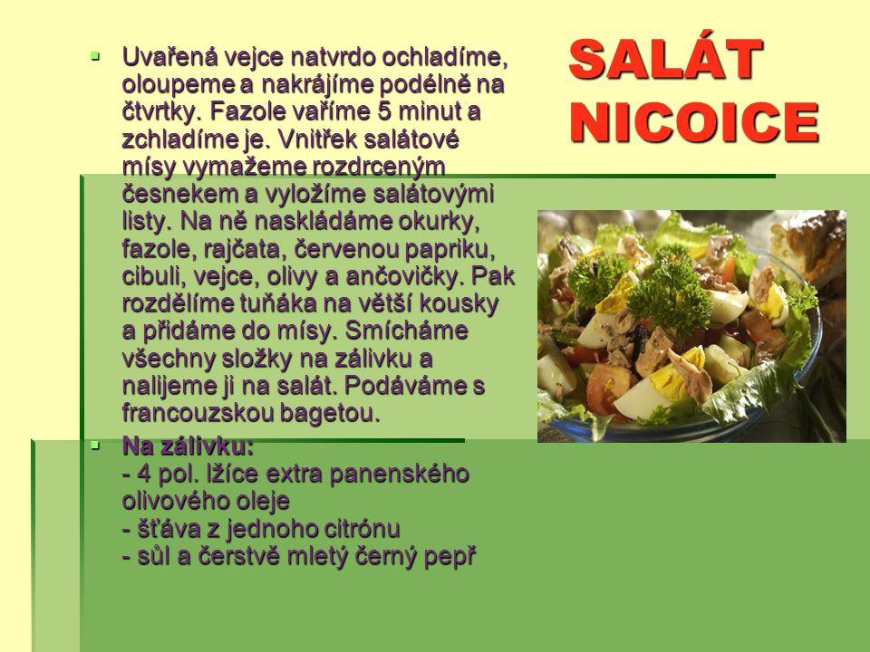 SALÁT NICOICE