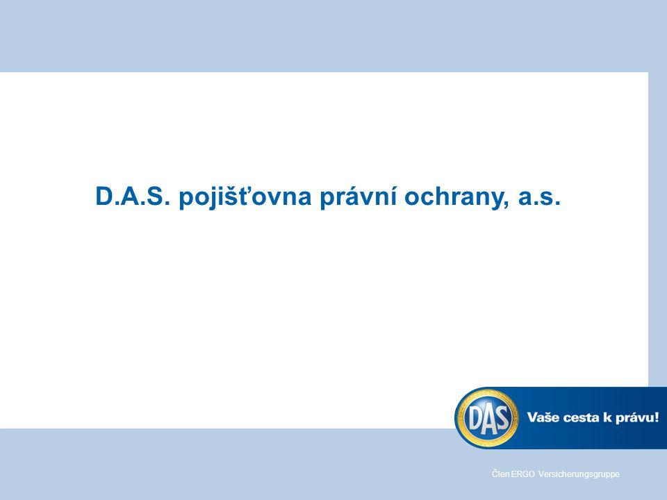 D.A.S. pojišťovna právní ochrany, a.s.