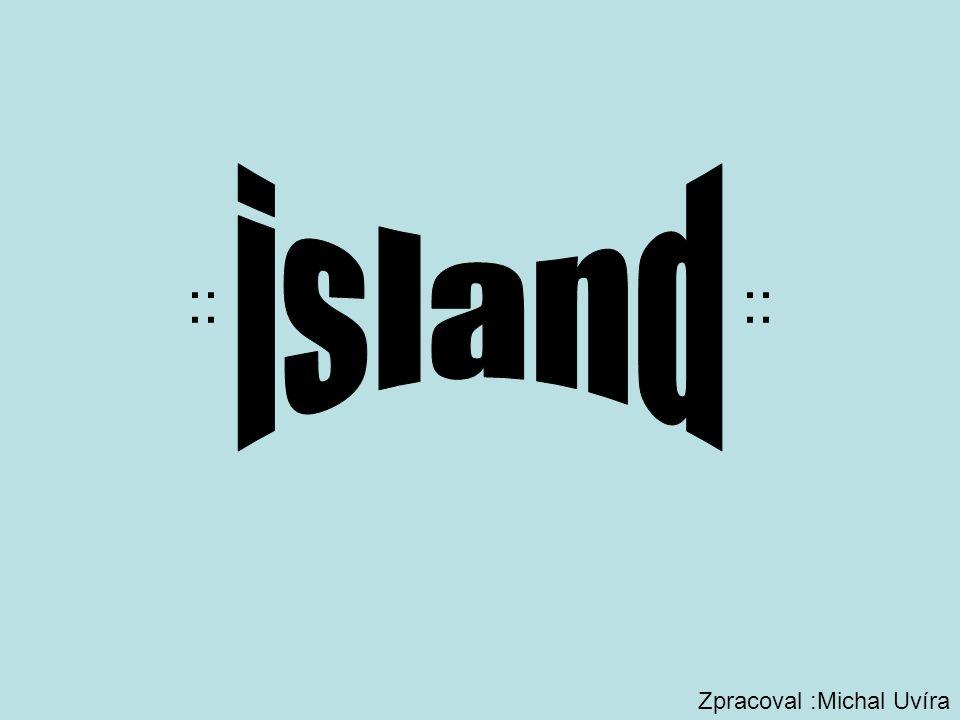 island :: :: Zpracoval :Michal Uvíra