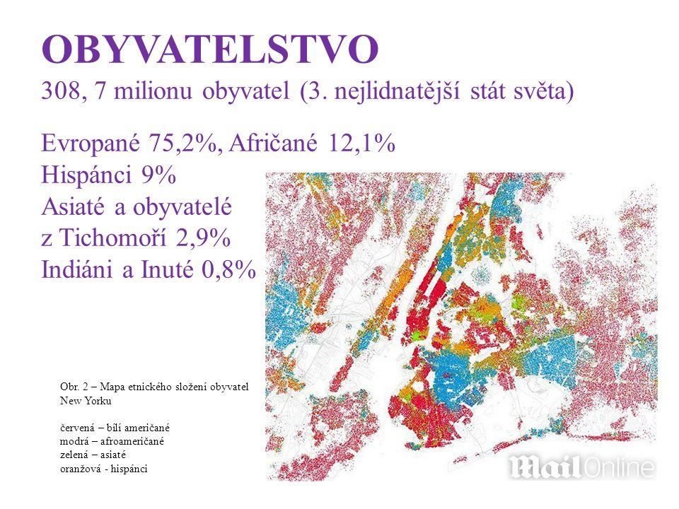 OBYVATELSTVO 308, 7 milionu obyvatel (3