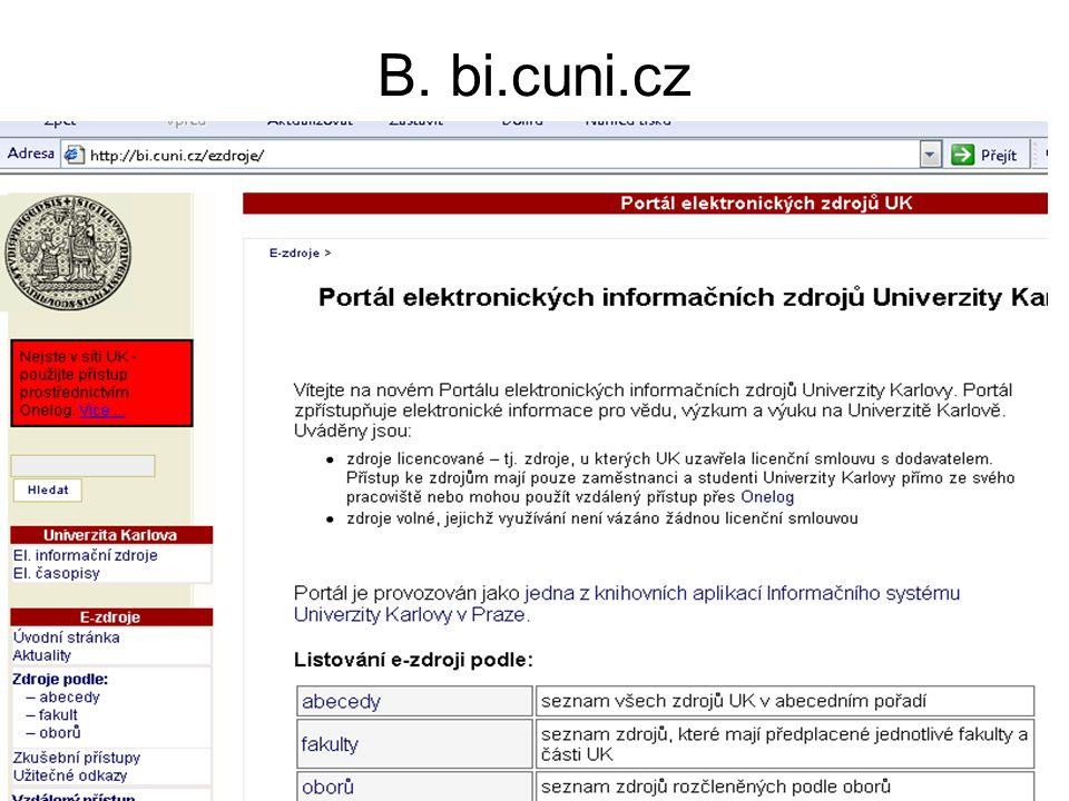 B. bi.cuni.cz