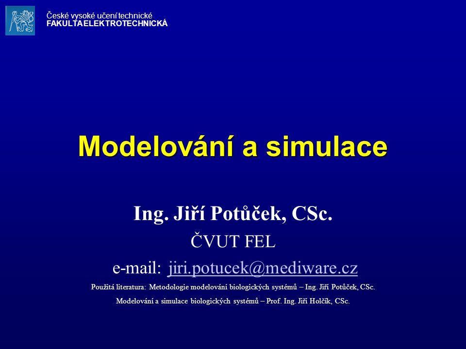 e-mail: jiri.potucek@mediware.cz