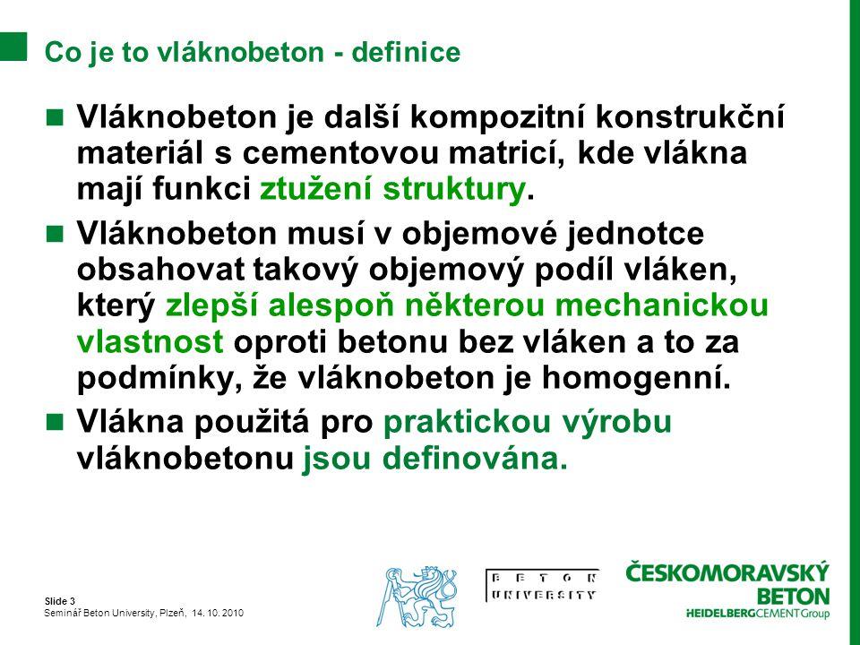Co je to vláknobeton - definice