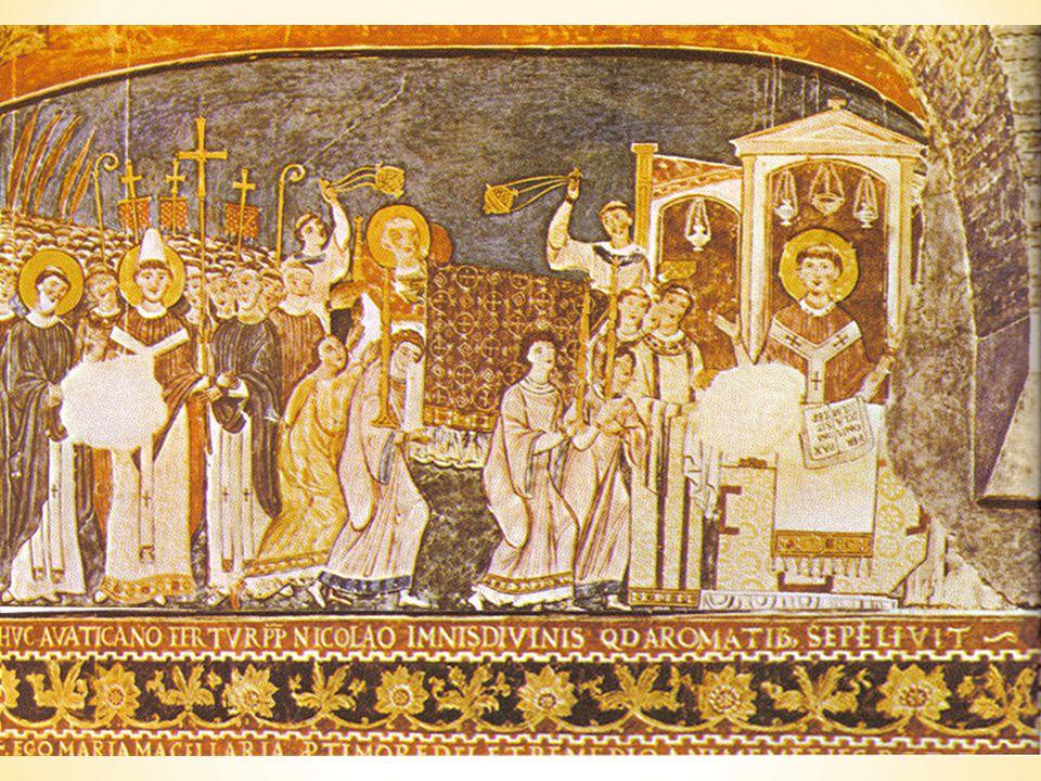 V 9. století, kdy Cyril a Metoděj působili, již existovalo napětí mezi východní a západní církví.