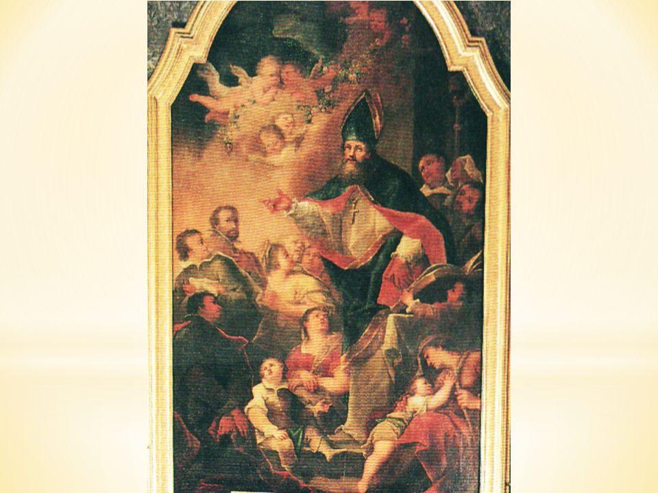 Hlavním místem úcty k oběma bratřím jsou kaple umístěné uprostřed řady bočních barokních kaplí po levé i pravé straně baziliky.