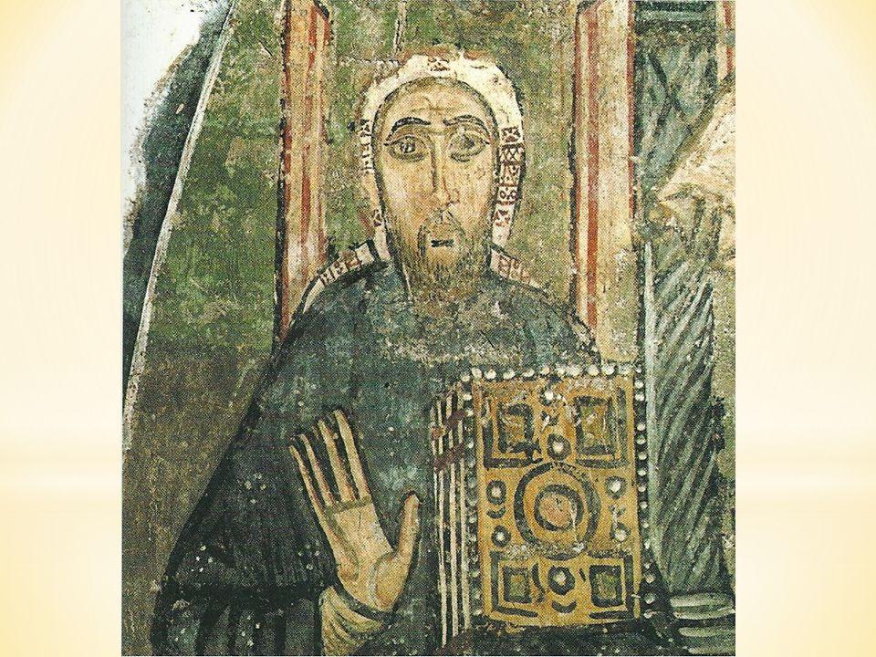 Mladší bratr Konstantin chápal svěřený úkol jako službu slovu