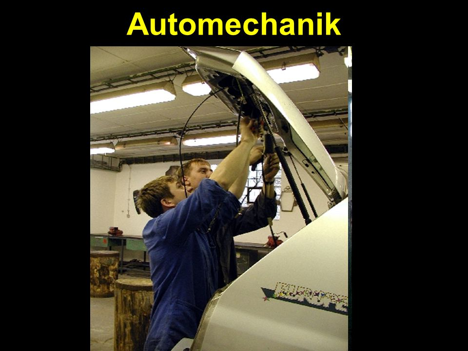 Automechanik