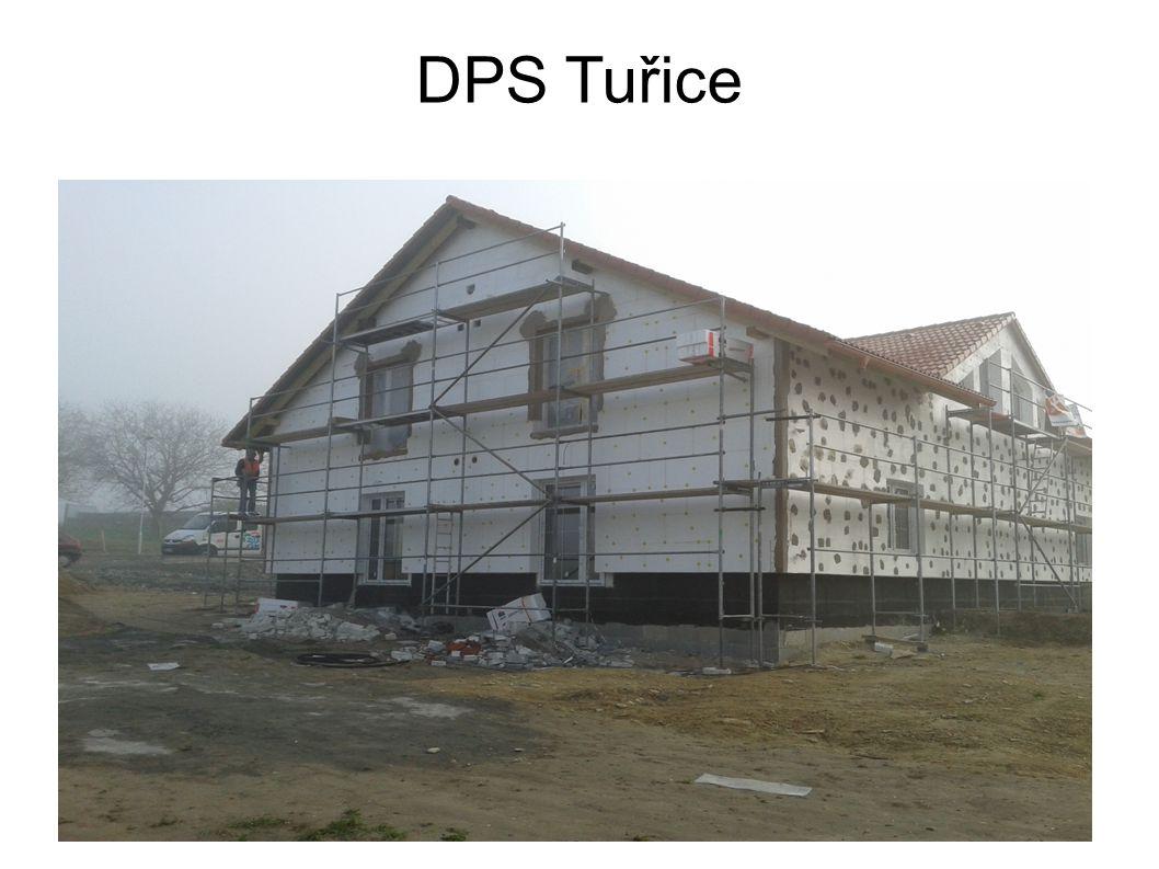 DPS Tuřice