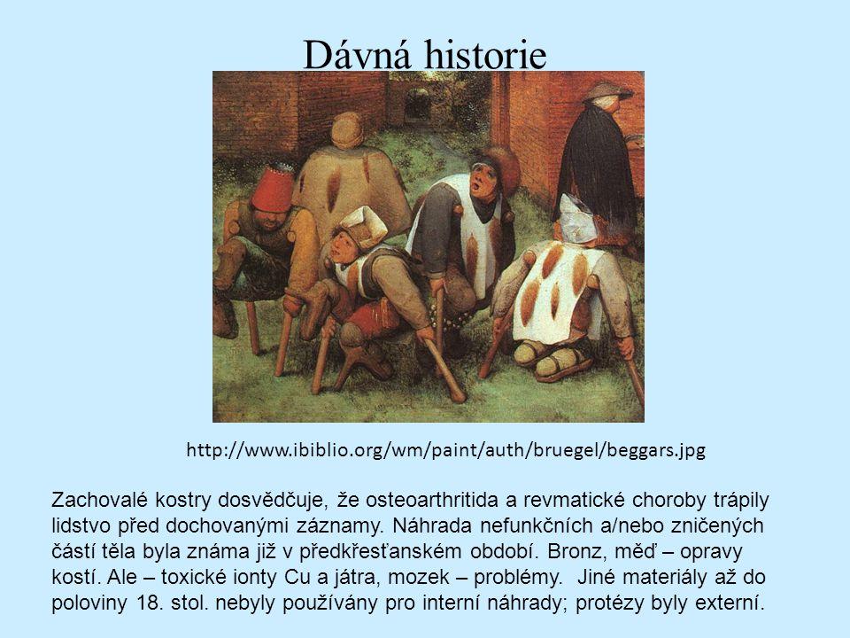 Dávná historie