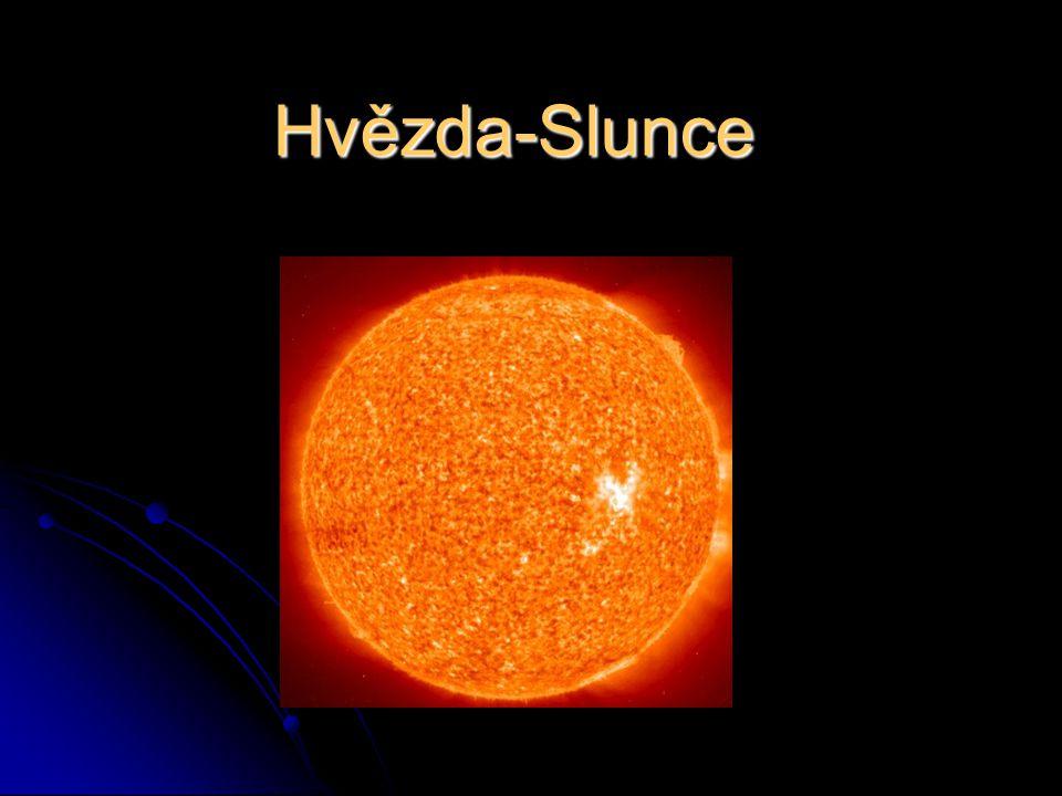 Hvězda-Slunce