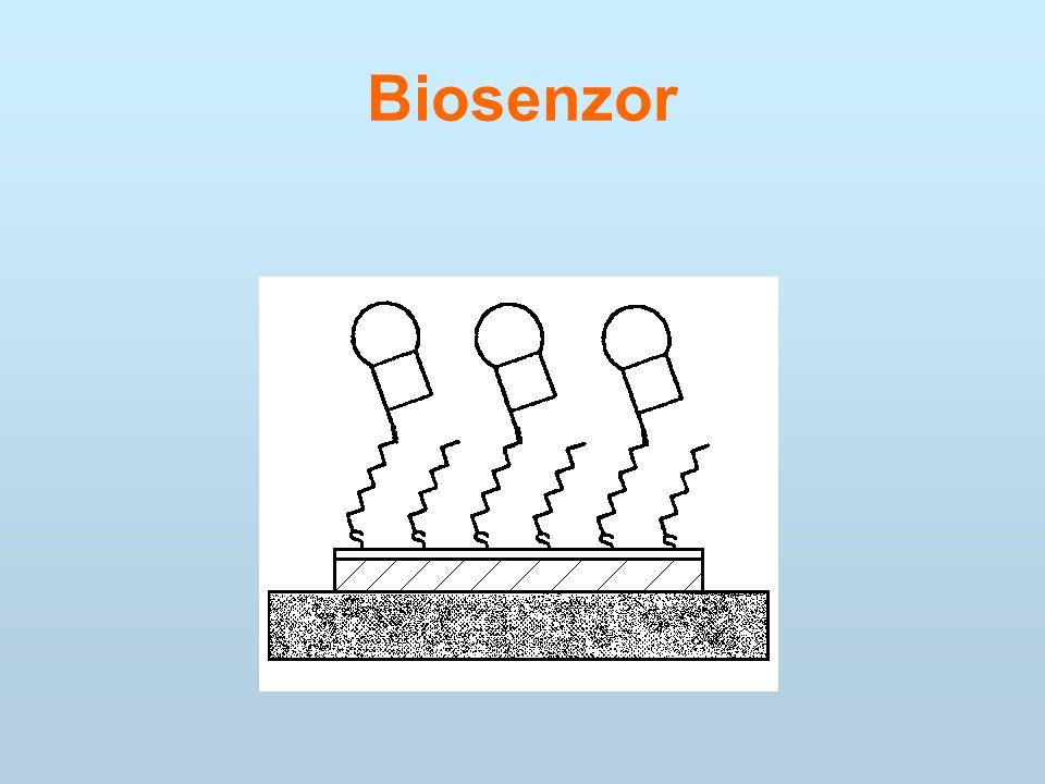 Biosenzor