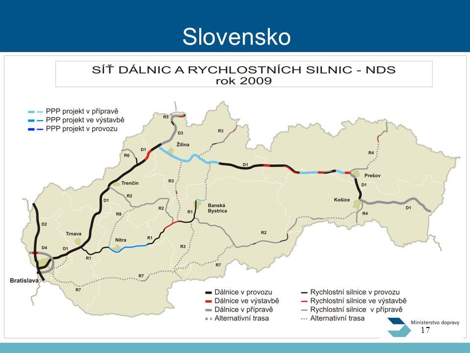 Slovensko 17