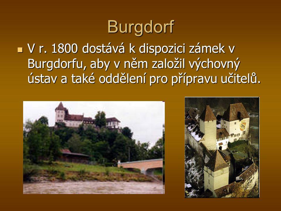 Burgdorf V r.